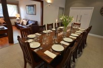 The Formal Dining